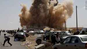 libyan-army-attack