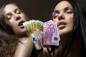 dinero sexo