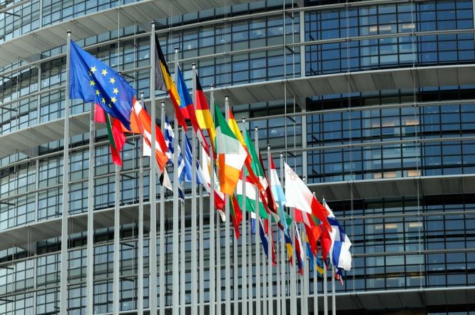 Banderas UN